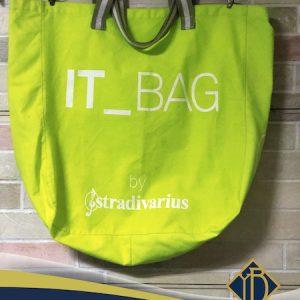 production de sac en tissu publicitaire