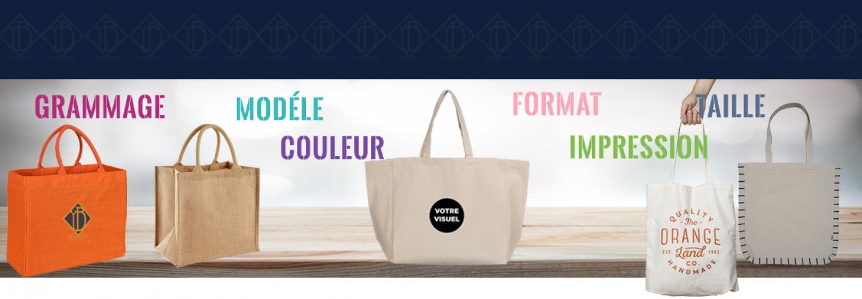 achat sac en tissu personnalisé maroc casablanca