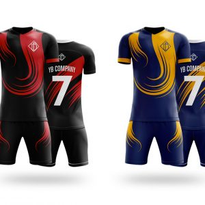 fabricant sublimation maillot