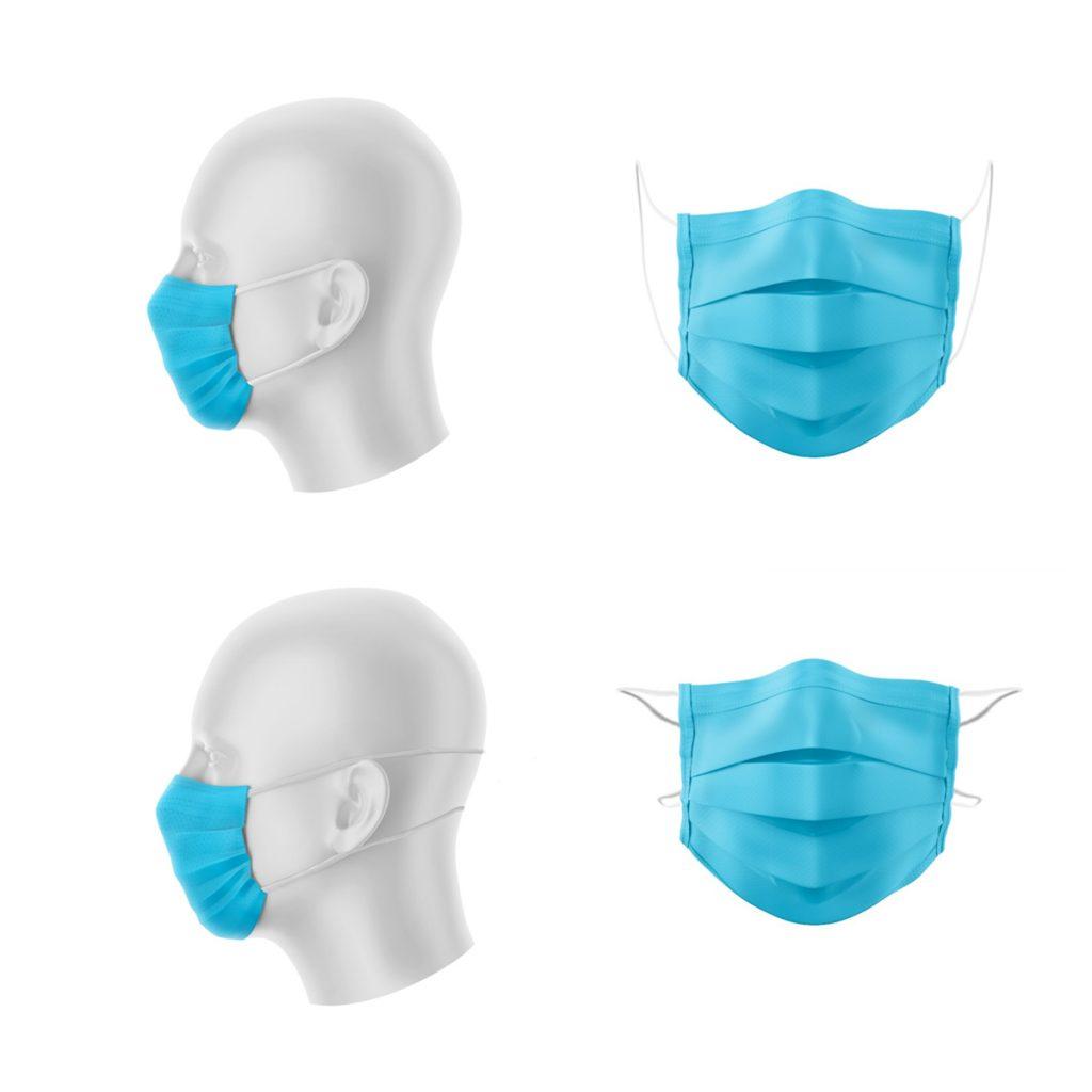 masque de protection casablanca maroc